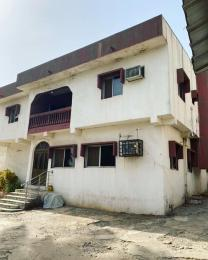 6 bedroom Detached Duplex House for sale Garki2-Abuja. Garki 2 Abuja