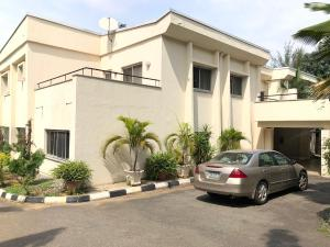 6 bedroom Detached Duplex House for sale Asokoro-Abuja. Asokoro Abuja
