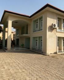 6 bedroom Detached Duplex House for sale 2nd Avenue,Gwarinpa. Gwarinpa Abuja