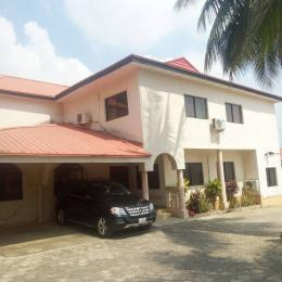 6 bedroom Detached Duplex House for sale Wuye-Abuja.  Wuye Abuja