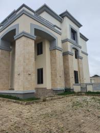 6 bedroom Detached Duplex House for sale Asokoro Extension,Guzape-Abuja. Guzape Abuja