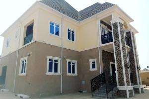 6 bedroom Detached Duplex House for sale Galadinmawa-Abuja. Galadinmawa Abuja