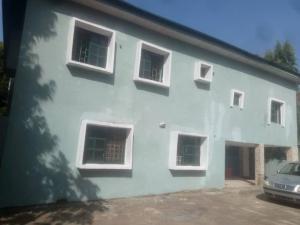 6 bedroom Detached Duplex House for sale Wuse Zone6,abuja. Wuse 1 Abuja