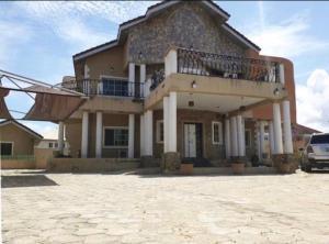 7 bedroom Detached Duplex House for rent Okun Ajah Ajah Lagos
