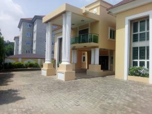 7 bedroom Detached Duplex House for sale Aso villa Road-Abuja. Asokoro Abuja
