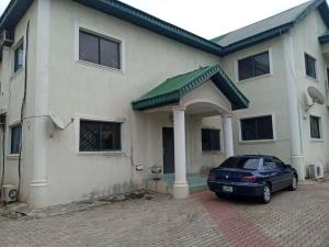 7 bedroom Detached Duplex House for sale Wuse Zone6-Abuja. Wuse 1 Abuja