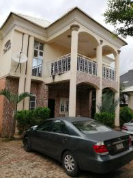 7 bedroom Detached Duplex House for sale Apo-Resettlement, Abuja.  Apo Abuja