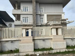 7 bedroom Massionette House for sale Guzape Abuja. Guzape Abuja