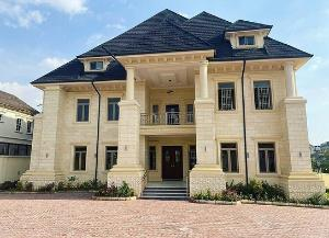 8 bedroom Massionette for sale Maitama Abuja. Maitama Abuja