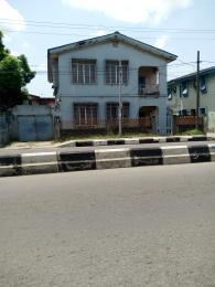 3 bedroom Office Space Commercial Property for sale Ogunlana drive Ogunlana Surulere Lagos