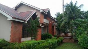 6 bedroom Detached Bungalow for sale Agbara Agbara-Igbesa Ogun