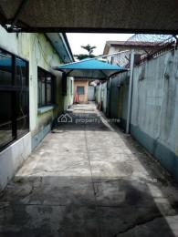 Detached Bungalow House for rent Ladipo Labinjo Crescent  Bode Thomas Surulere Lagos