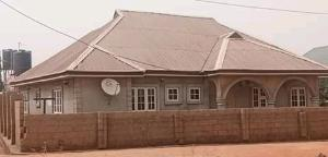 4 bedroom Detached Bungalow House for sale Behind Omapet Filling Station Mahuta New Extension Kaduna South Kaduna South Kaduna