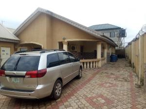 4 bedroom Detached Bungalow House for sale Romi New Extension Behind Future View Filling Station Kaduna South Kaduna South Kaduna