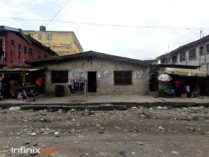 Detached Bungalow House for sale Off jubrila Iganmu Orile Lagos