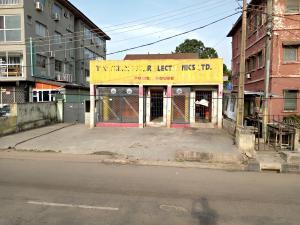 7 bedroom Semi Detached Bungalow House for shortlet 285 Herbert Macaulay street alagomeji bus stop yaba Alagomeji Yaba Lagos