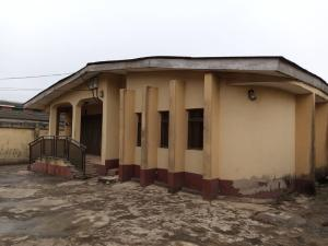 3 bedroom Detached Bungalow House for sale alagbado Alagbado Abule Egba Lagos