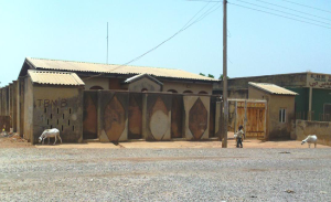 Detached Bungalow House for sale KAHUTU SUNDU ROAD, DABAI, DANJA LGA, KATSINA STATE Danja Katsina