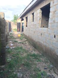3 bedroom Detached Bungalow House for sale By Block Industry close to Kurudu Primary School.  Kurudu Abuja