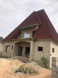 3 bedroom Detached Bungalow House for sale Sideview Estate, Lugbe-Abuja. Lugbe Abuja