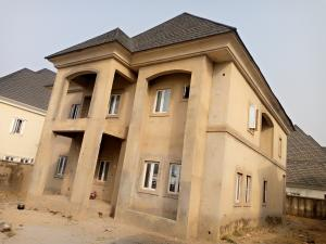5 bedroom Detached Duplex House for sale Efab Metropolis,Gwarinpa-Abuja. Gwarinpa Abuja