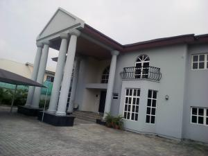 6 bedroom Detached Duplex House for rent Lekki Lekki Phase 1 Lekki Lagos