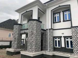 6 bedroom Detached Duplex House for sale EFAB Metropolis Gwarinpa Abuja Gwarinpa Abuja