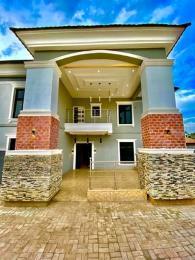 5 bedroom Detached Duplex House for sale A Cosy Estate in Gaduwa District Abuja Gaduwa Abuja