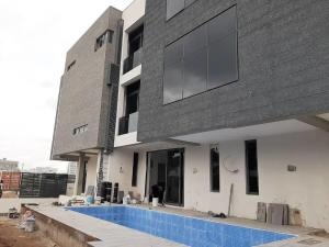 5 bedroom Detached Duplex House for sale Banana Island Ikoyi Lagos