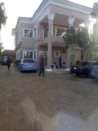 4 bedroom Detached Duplex House for sale NZUBE Estate Lokogoma Lokogoma Abuja