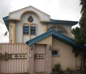 8 bedroom Detached Duplex House for rent Oluyole Estate Ibadan Oyo