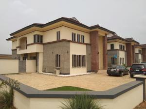 4 bedroom Detached Duplex House for sale Wawa, on lagos Ibadan Expressway by MULTITREX at the foot of the long bridge Ifo Ifo Ogun