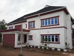 6 bedroom Detached Duplex House for sale Apata Apata Ibadan Oyo