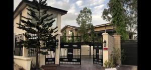 Detached Duplex House for rent Banana Island Ikoyi Lagos