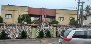 6 bedroom Detached Duplex for sale Good Street Magodo Kosofe/Ikosi Lagos