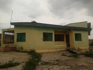 3 bedroom Detached Bungalow for rent Yokekepekun/old Ife Road/sawmill/gbagi Iwo Rd Ibadan Oyo