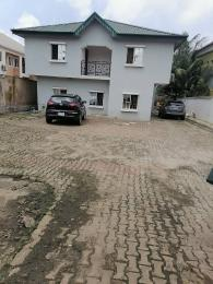 Detached Duplex House for sale Owukori Street  Alaka Estate Surulere Lagos