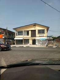 Detached Duplex House for sale Ogunlana Surulere Lagos