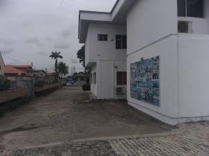 House for sale Awuse estate Opebi Ikeja Lagos
