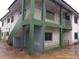 5 bedroom Office Space Commercial Property for rent New Bodija Bodija Ibadan Oyo