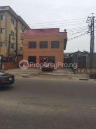 Detached Duplex House for sale directly along Ikorodu road, Jibowu busstop, Shomolu Lagos