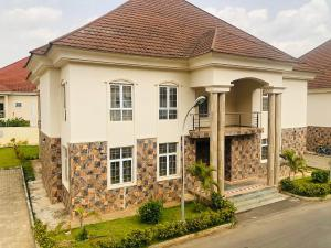 5 bedroom Detached Duplex House for sale Maitama - Abuja.  Maitama Abuja