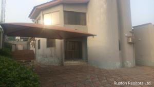5 bedroom Detached Duplex House for sale Alalubosa GRA Alalubosa Ibadan Oyo