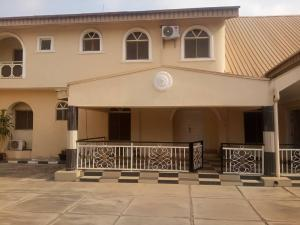 5 bedroom Massionette House for sale Bashorun Estate Akobo Ibadan Oyo