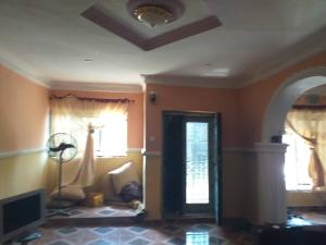 3 bedroom Detached Bungalow House for sale Idigbaro Ologuneru Eleyele Ibadan Oyo