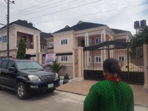 5 bedroom Detached Duplex House for rent Shell Co Operative Eliozu Port Harcourt Rivers