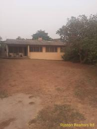 4 bedroom Semi Detached Bungalow House for sale Old bodija Bodija Ibadan Oyo
