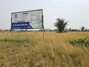 Residential Land Land for sale 5 Minutes From La Campagne Tropicana, Folu Ise Community LaCampaigne Tropicana Ibeju-Lekki Lagos