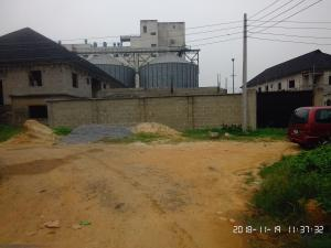 Factory Commercial Property for sale Wharf Road; Ipakodo Ikorodu Lagos