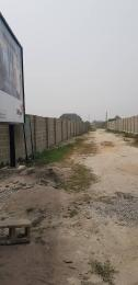 Residential Land Land for sale Behind Business school.. Ado Ajah Lagos